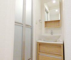 洗面所・ユニットバス スペース